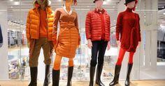 Onde comprar casacos e roupas de frio em Nova York #viagem #ny #nyc #ny #novayork