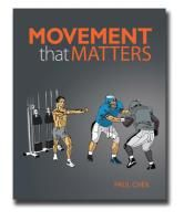 "Chek, Paul. ""Movement that matters."" San Diego, CA: CHEK Institute (2000)."