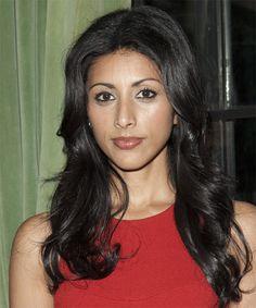 Reshma Shetty Hairstyle