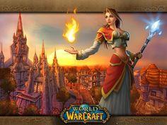 Erntedankfest hat in World of Warcraft begonnen