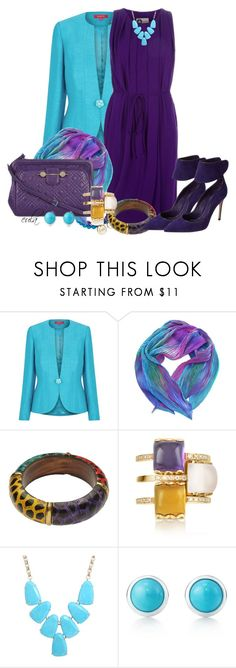 """""""Cathayana Pleated Scarf Contest (outfit Only)"""" by eula-eldridge-tolliver ❤ liked on Polyvore featuring Jacques Vert, Cathayana, Raxevsky, Mia & Beverly, Kendra Scott, Elsa Peretti, WorkWear, MyStyle, fashionset and Winter2014"""