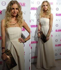 A 2014-es Glamour-gála sztárjai - Iszak Eszter  femina.hu