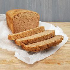 Buckwheat Soda Bread   Bread   Recipes   Doves Farm
