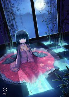 ~ :: Anime Art :: ~