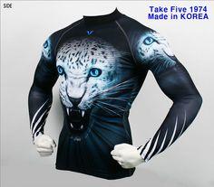Long Sleeve Regular Size S Cycling Apparel for Men Mma Gear, Brazilian Jiu Jitsu, Mixed Martial Arts, Cycling Outfit, Judo, Skin Tight, Rash Guard, Muay Thai, Motorcycle Jacket