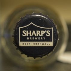 https://flic.kr/p/qAhtgN | Sharps. Doom Bar bottle top by Rawdonfox courtesy of Flickr Creative Commons licensed by CC BY 2.0 https://creativecommons.org/licenses/by/2.0/