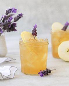 Lavender infused, co