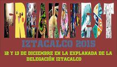 Kagi Nippon He ~ Anime Nippon-Jin: Freakafest 2015 - D.F., Iztacalco, México, 12 y 13...