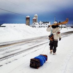 The Journey of Nishiyuu. Lac Simon, Quebec. Every step a step closer to Ottawa. Idle No More