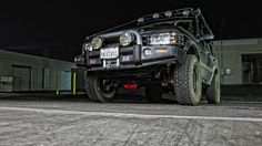 Post pictures of your Land Rover. - Page 163 - Expedition Portal
