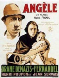 Film de Marcel Pagno