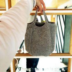 Crochet Clutch, Crochet Bags, Knitted Bags, Knit Crochet, Clutch Purse, Straw Bag, Tote Bag, Purses, Knitting