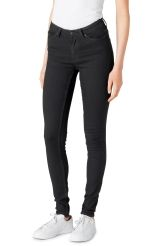 <p>Body is the skinniest fit in the Weekday collection.They have a high waist and a super stretchy fabric. Body has narrow two needle stitches and small rivets for a more feminine look. Body comes in two lengths, 28 inches for a cropped look and 32 inches for a full length.</p><p>- Size 28 measures 69 cm in waist circumference.</p><p>- The model is 177 cm and wears size 28.</p><p>- Comes in additional 3 washes.</p>
