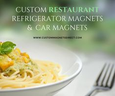 The subtle savor of promotions! Refrigerator Magnets, Restaurant Promotions, Restaurant Service, Car Magnets, Ethnic Recipes, Food, Catering Services, Essen, Eten