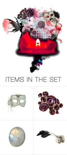 """Spirit of the candle Doll"" by crysta1 on Polyvore featuring art"