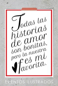 1000 images about frases on pinterest te amo amor and - Frases para album de fotos ...