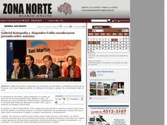 El encuentro, organizado por el Municipio de San Martín y el Ministerio de Salud de la Provincia, tuvo como objetivo avanzar en políticas de inclusión y ampliar los conocimientos sobre el tema.