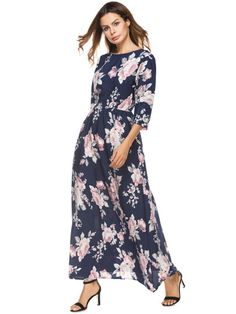 195c561e90 7 Best SHEIN Clothing - Dress for less images in 2017 | Maxi dresses ...