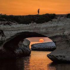 Instagram, le 30 foto più cliccate su @lanuovasardegna - Foto - la Nuova Sardegna Coaching, In Natura, Sunrise, Places To Visit, Europe, Landscape, Beach, Nature, Outdoor