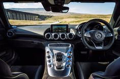 Image result for mercedes amg gt interior