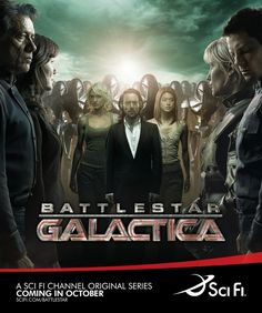 A Battlestar Galactica movie was rumoured to be going into production back in 2009, but now it seems that it is finally moving forward. Description from geekcasket.com. I searched for this on bing.com/images