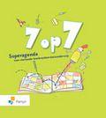 7 op 7: Begeleidingstips voor mentoren. Bij 7 op 7: superagenda voor startende leerkrachten basisonderwijs. Plaats: 458.1 BORZ.