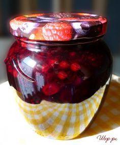 Силт-шведское варенье для всех ягод - Страница 2 : Варенье