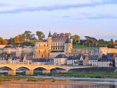 Centre Val-de-Loire, France - Plus d'infos : http://www.yellohvillage.fr/choisissez_votre_camping/par_region/centre_val_de_loire