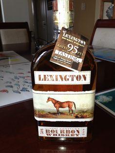 Tasty bourbon times 2