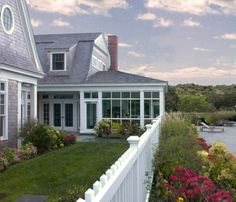 Martha's Vineyard residence  Donald Lococo Architecture