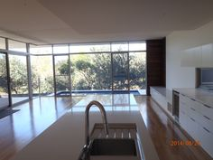SecureView Stainless Screens - A recent installation from Scorpio Screens & Blinds