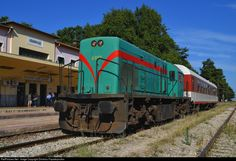 RailPictures.Net Photo: A-223 OSE Hellenic Railways General Electric at Lianokladi, Greece by Dimitrios Papadopoulos