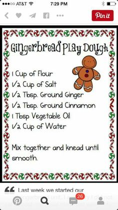 christmas activities Visual Plans: Gingerbread Freebie and Kindness Elves Christmas Crafts For Kids, Winter Christmas, Christmas Themes, Italian Christmas, Parent Christmas Gifts, Christmas Crafts For Kindergarteners, Toddler Christmas, Homemade Christmas, Merry Christmas