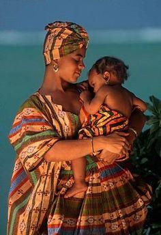 Carinho #mother&child