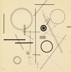 Wassily Kandinsky  Wassily Kandinsky OHNE TITEL (UNTITLED) Pen and ink on paper Executed in 1923.