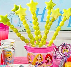 Winx prensesi olmak isteyen kızınızı minnoş asalarla mutlu edebilirsiniz