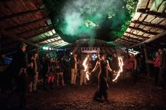 epic wooden stage,Vantastival-2014-photo-Andrew-miller..