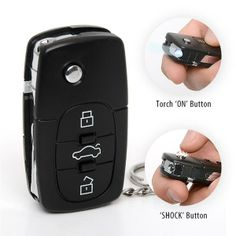 Joke Shock Car Key Remote : Sumobuy Gifthouse | Christmas Gifts, Gadgets, Ideas & Toys Friends Laughing, Car Keys, Have A Laugh, Funny Gifts, Remote, Gadgets, Christmas Gifts, Hilarious, Jokes
