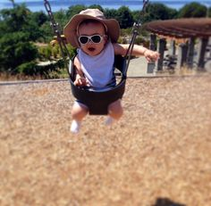 Safe for a fun time with your little one #babiatorsnation