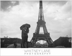 Eifel Tower Love Photography