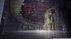 Maailman kauneimmat hylätyt paikat - upeat kuvat! - Metropoli.net