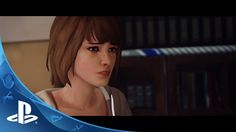 Life is Strange - Butterfly Effect Developer Diary | PS4