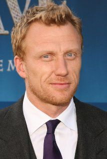 Kevin McKidd... Oh my goodness he is soooo hot! And I love him as Owen Hunt.