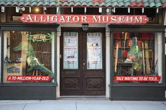 The Weirdest Museums in (and Around) New Orleans