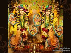 http://harekrishnawallpapers.com/sri-sri-gaura-nitai-iskcon-delhi-wallpaper-001/