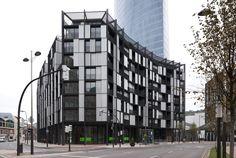 Bilbao Desing. Viviendas en Abandoibarra / Office of Architecture in Barcelona + Office of Architecture in Barcelona