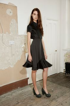 Edeline Lee Spring 2015 Ready-to-Wear - Collection - Gallery - Style.com