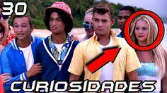 30 Curiosidades de Teen Beach Movie (1-2) | Cosas que quizás no sabías
