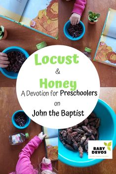 john the baptist activity preschool \ john the baptist activity Toddler Sunday School, Toddler Teacher, Sunday School Activities, Sunday School Lessons, Pre School, Preschool Bible Lessons, Bible Lessons For Kids, Bible Activities, Preschool Activities