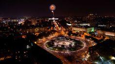 phildelphia fireworks   July 4th Fireworks over the Philadelphia Museum of Art (photo courtesy ...